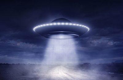 Космос давно уже освоен цивилизациями других планет
