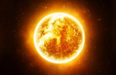 Как закончится жизнь Солнца
